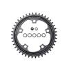 SRAM X-Sync eturattaat alumiini 11-vaihteinen , musta